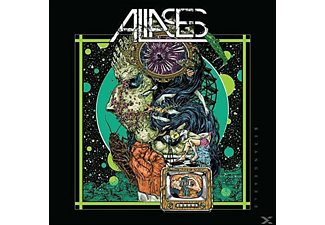 Aliases - Derangeable - (CD)