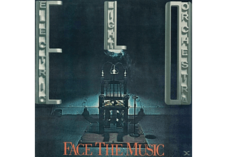 Electric Light Orchestra - Face the Music - (Vinyl)