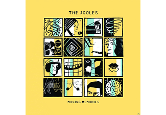 The Jooles - Moving Memories (+Download) - (LP + Download)