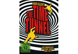 The Time Tunnel - Vol. 1 - (DVD)