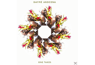 Dayme Arocena - One Takes Ep - (Vinyl)