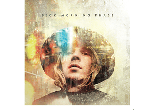 Beck Morning Phase (Deluxe)