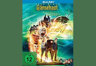 Gänsehaut Steelbook - (Blu-ray)