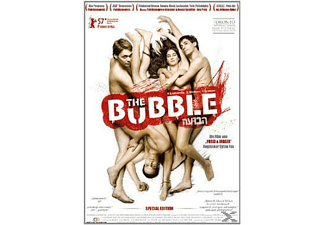 The Bubble - 4 Liebende, 2 Welten, 1 Grenze - (DVD)