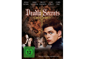 Deadly Secrets - (DVD)