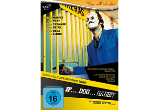 Going South, If... Dog... Rabbit - (DVD)