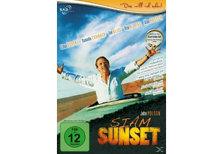 Siam Sunset - (DVD)