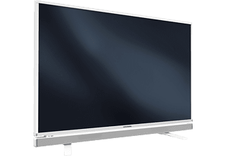 GRUNDIG 55 GFW 6628 LED TV (Flat, 55 Zoll, Full-HD, SMART TV)