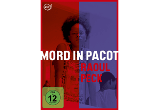 Mord in Pacot - (DVD)