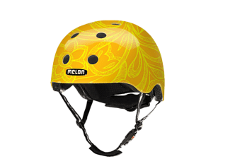 MELON Mellow Yellow Geel XXS-S