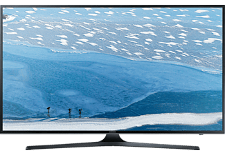 samsung ue43ku6079 43 zoll led tv kaufen saturn. Black Bedroom Furniture Sets. Home Design Ideas