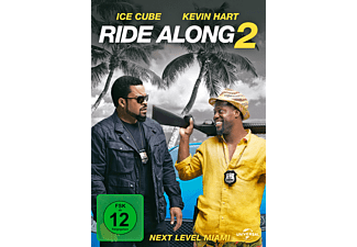 Ride Along 2 - Next Level Miami - (DVD)