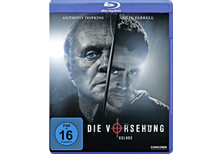 Die Vorsehung - Solace - (Blu-ray)