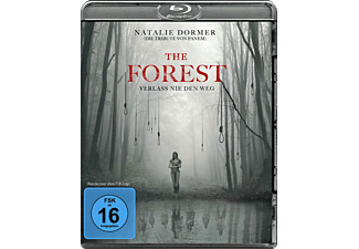 The Forest - (Blu-ray)