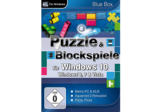 Puzzle & Blockspiele für Windows 10 - PC