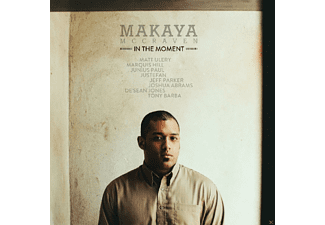 Makaya Mccraven - In The Moment-Deluxe Editon - (CD)