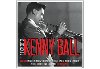 Kenny Ball - Very Best Of - (CD)