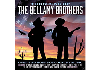 Bellamy Brothers - The Sound Of - (CD)