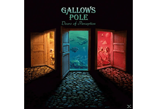 Gallows Pole - Doors Of Perfection [CD]