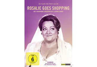Rosalie goes shopping, Tacambra - (DVD)