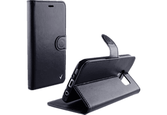 "VOLTE-TEL Θήκη  Samsung  Galaxy  S7 G930 5.1""Leather-Tpu Book Stand Black VL -  (5205308160936)"