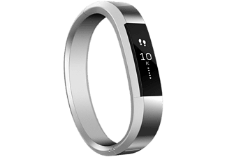 FITBIT Alta Acessory Band Metall - Silver