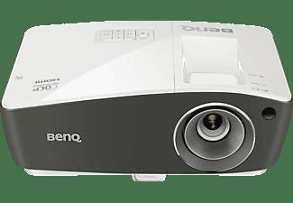 BENQ TH670, DLP, Beamer, Full-HD, 1.920 x 1.080 Pixel, 3000 ANSI Lumen, 10000:1, 3D