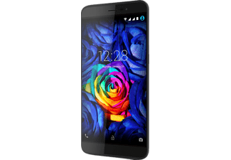 COOLPAD Porto S Dark Gray - (E570)