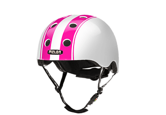 MELON Double Pink White M-L