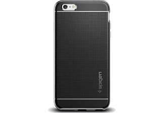 SPIGEN Neo Hybrid iPhone 6/6s Plus Zilver