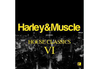 VARIOUS - House Classics VI - (CD)