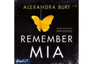 Remember Mia - 4 CD - Krimi/Thriller