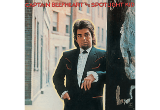 Captain Beefheart - The Spotlight Kid (Vinyl LP (nagylemez))