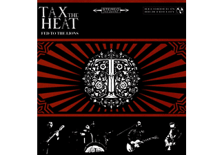Tax The Heat - Fed To The Lions - (Vinyl)