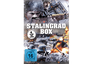 Stalingrad Box - (DVD)