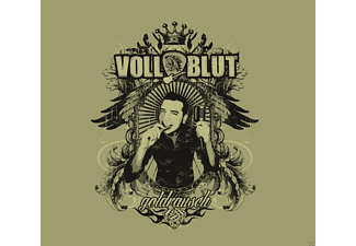 Vollblut - Goldrausch (Re-Release) - (CD)