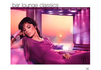 VARIOUS - Bar Lounge Classics-Chill Out Edition [CD]