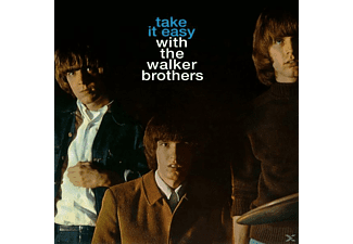 The Walker Brothers - Take It Easy With The Walker Brothe - (Vinyl)
