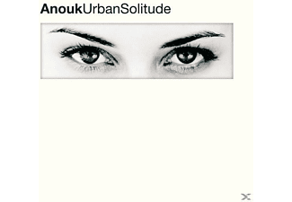 Anouk - Urban Solitude | LP