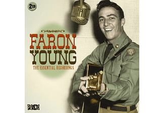 Faron Young - Essential Recordings - (CD)