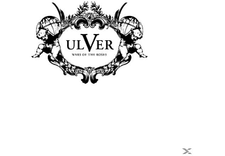 Ulver - Wars Of The Roses (Coloured LP) - (Vinyl)