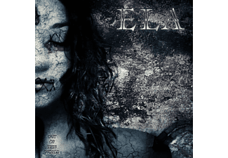 Ela - Out Of This World (Ep) - (CD)