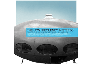 The Low Frequency In Stereo - Travelling Ants Who Got Eaten By Mo [Vinyl]