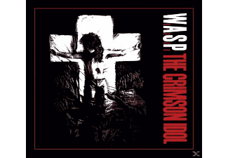W.A.S.P. - The Crimson Idol - (CD)