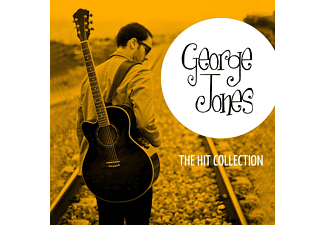 George Jones - The Hit Collection - (CD)