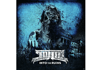 Soilid - Into The Ruins - (CD)