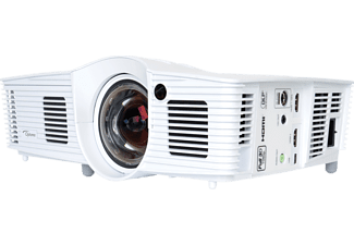 OPTOMA GT1070Xe Beamer (Full-HD, 2600 ANSI Lumen, )