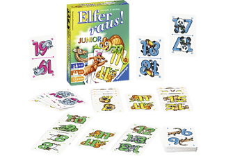 RAVENSBURGER 20760 Elfer raus! Junior