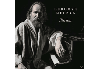 Lubomyr Melnyk - Illirion - (CD)