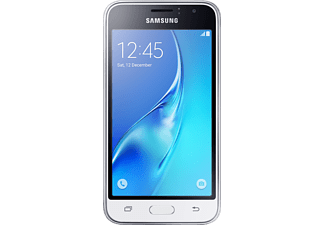 SAMSUNG Galaxy J1 (2016) Wit